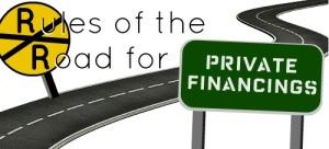 Private Financings
