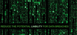 Reduce Potential Liability for Data Breaches