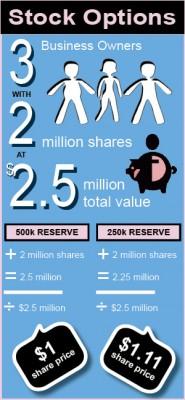 stockoptions infographic